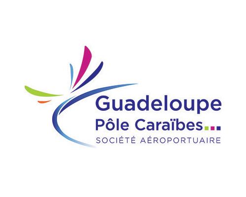 Société aéroportuaire Guadeloupe pole Caraïbes