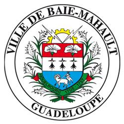Logo ville de Baie-Mahault