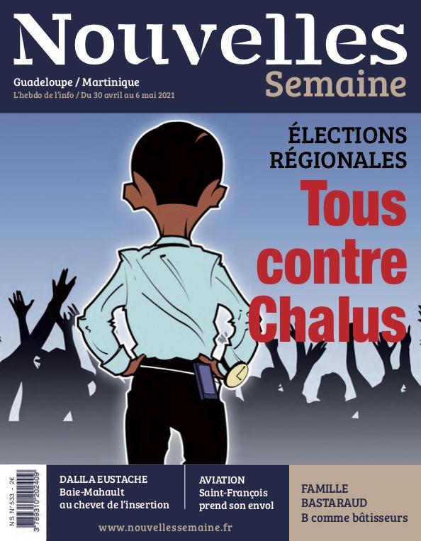 Nouvelles Semaines n°533