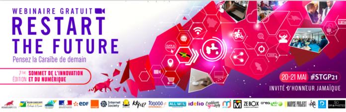 Lancement de la 7e édition de Startup.gp