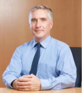 Denis Lesueur, Vice Président du conseil de surveillance de la SAGPC
