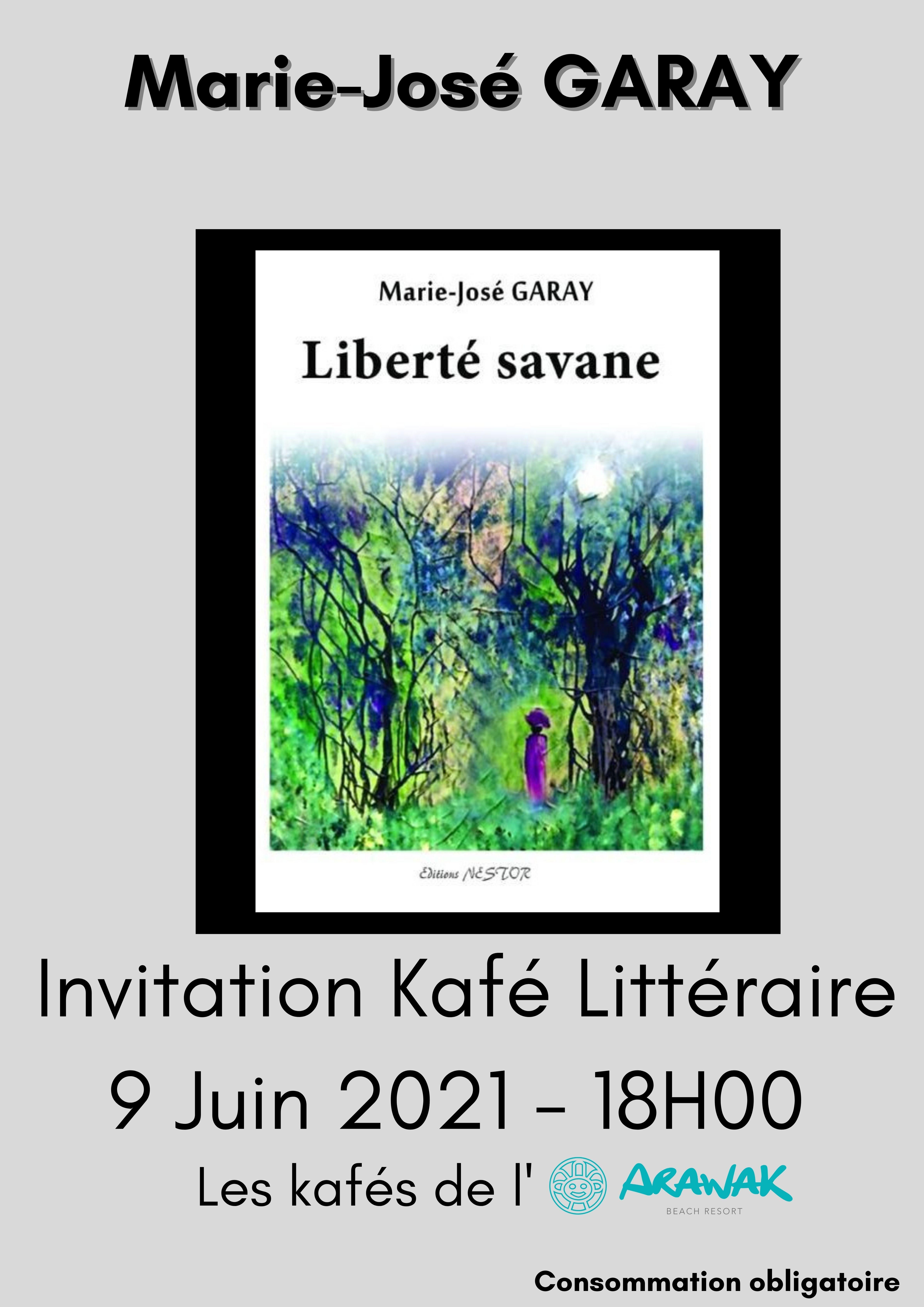 Maire José GARAY, Liberté Savane