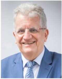 Pierre CAUSSADE, Président du conseil de surveillance de la SAGPC