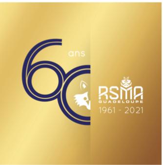 1961 – 2021, un défi inédit pour les 60 ans du RSMA