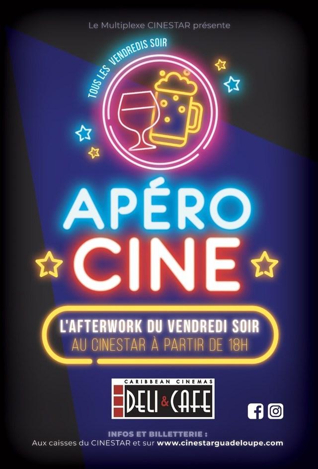 APERO CINE