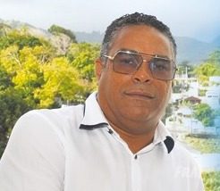 Jean Louis Francisque président du syndicat mixte de gestion de l'eau et de l'assainissement