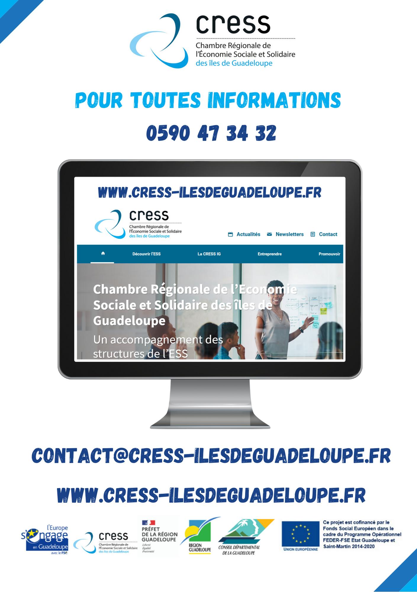 Presentation CRESS-IG